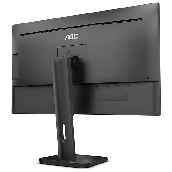 Écran PC AOC X24P1 - Autre vue