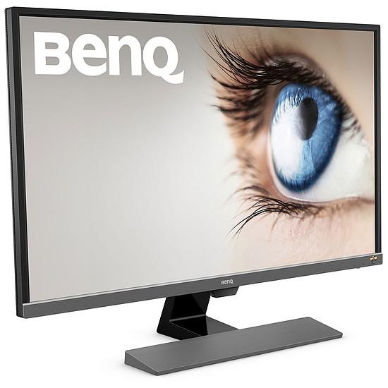 Écran PC BenQ EW3270U - Autre vue