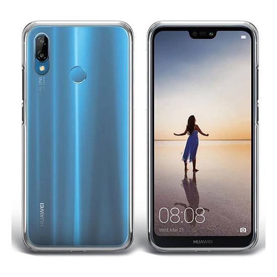 Coque et housse Akashi Coque (transparent) - Huawei P20 Lite