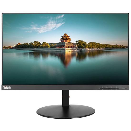 Écran PC Lenovo ThinkVision T23i