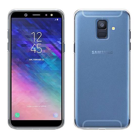 Coque et housse Akashi Coque (transparent) - Samsung Galaxy A6