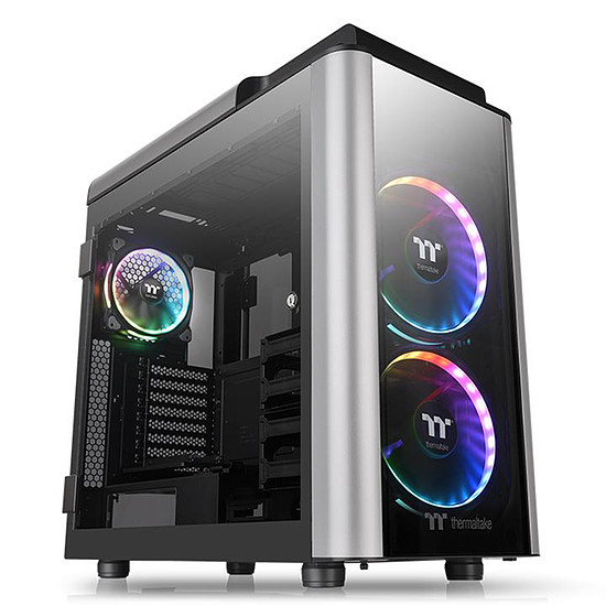 Boîtier PC Thermaltake Level 20 GT RGB Plus Edition Noir