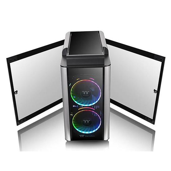 Boîtier PC Thermaltake Level 20 GT RGB Plus Edition Noir - Autre vue