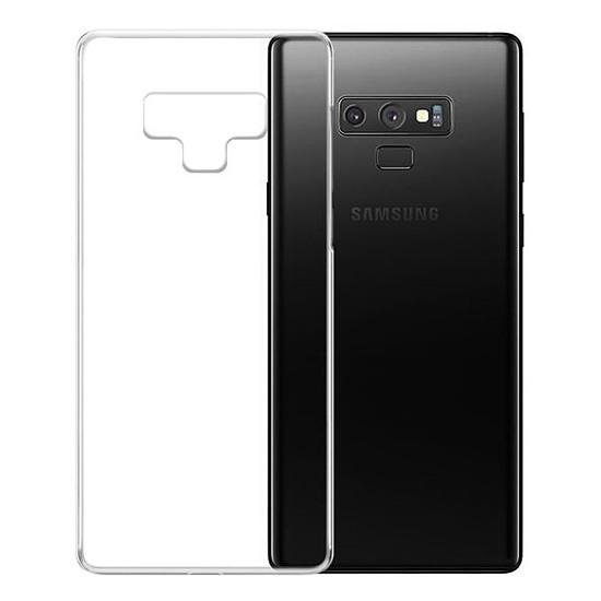 Coque et housse Akashi Coque (transparent) - Samsung Galaxy Note9