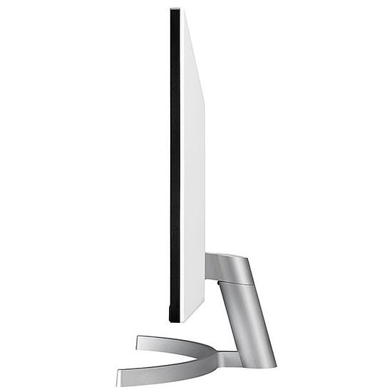 Écran PC LG 27UK600-W - Occasion - Autre vue
