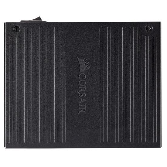 Alimentation PC Corsair SF600 - Autre vue