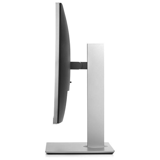 Écran PC HP EliteDisplay E243i - Autre vue