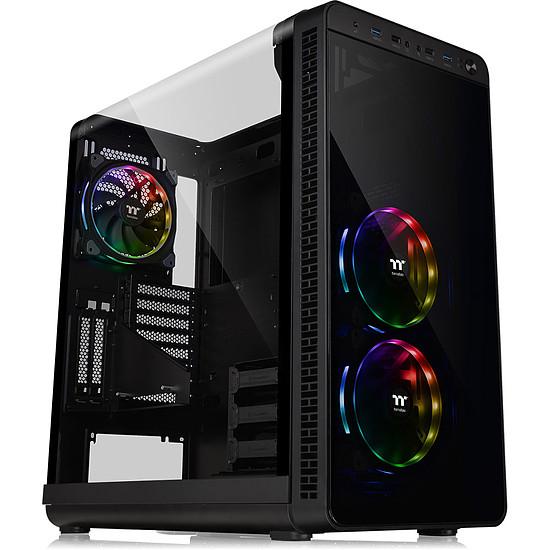 Boîtier PC Thermaltake View 37 RGB