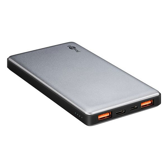 Batterie et powerbank Goobay Quick Charge Powerbank 10.0