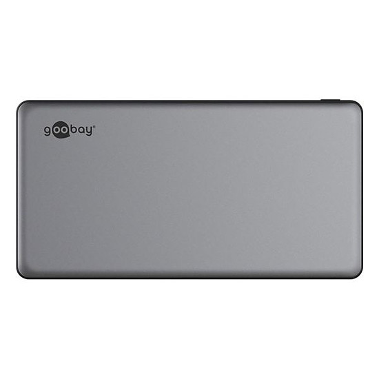 Batterie et powerbank Goobay Quick Charge Powerbank 5.0 - Autre vue