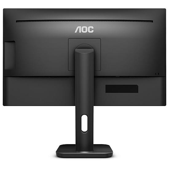Écran PC AOC 22P1D - Autre vue