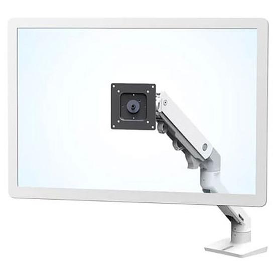 Bras & support écran PC Ergotron Bras HX Blanc - Autre vue
