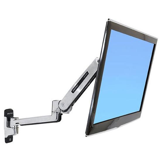 Bras & support écran PC Ergotron LX Sit-Stand Wall Mount - Autre vue