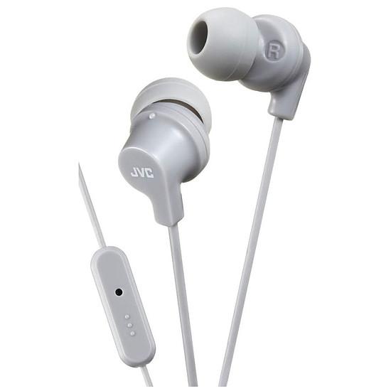Casque Audio JVC HA-FR15 Gris - Écouteurs