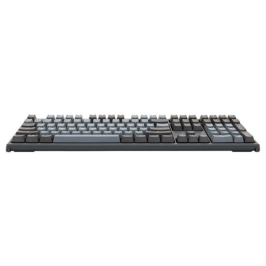 Clavier PC Ducky Channel One 2 - Skyline - Cherry MX Black - Autre vue