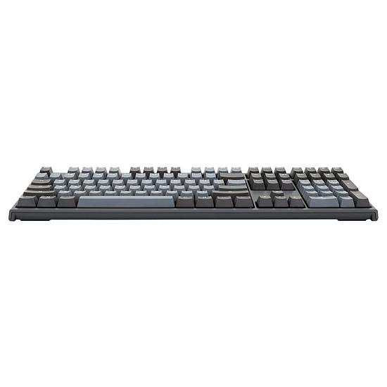Clavier PC Ducky Channel One 2 - Skyline - Cherry MX Blue - Autre vue