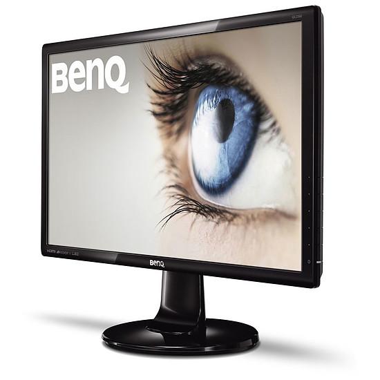 Écran PC BenQ GL2760H - Autre vue