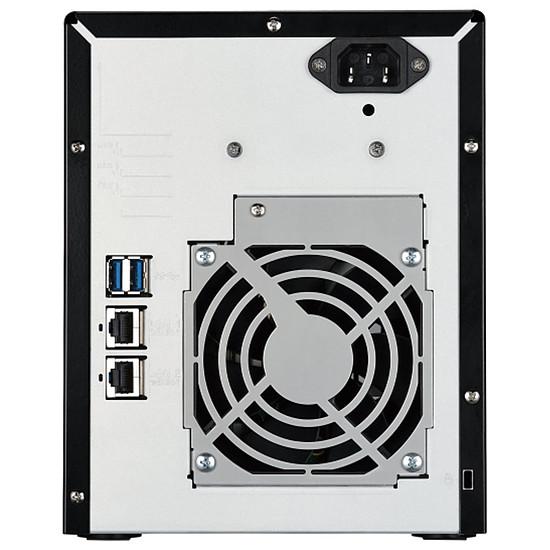 Serveur NAS Buffalo Technology TeraStation 3410DN - 12 To (4 x 3 To) - Autre vue