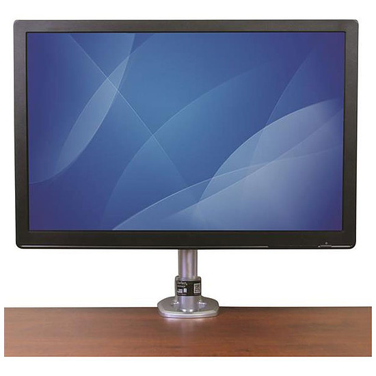 Bras & support écran PC StarTech.com ARMPIVOT - Autre vue