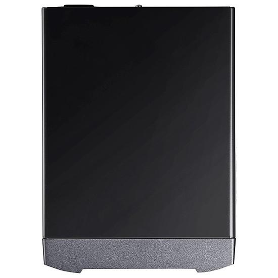 Serveur NAS Buffalo Technology TeraStation 5410DN - 24 To (4 x 6 To) - Autre vue