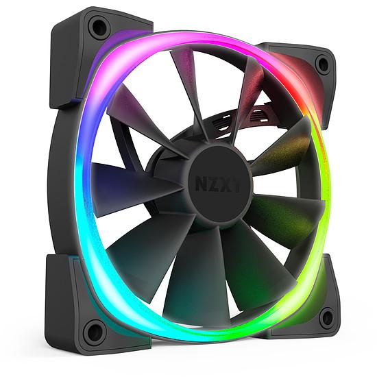 Ventilateur Boîtier NZXT Aer RGB 2 120 mm