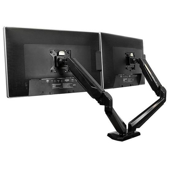 Bras & support écran PC StarTech.com ARMSLIMDUO - Autre vue