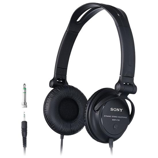 Casque Audio Sony MDR-V150