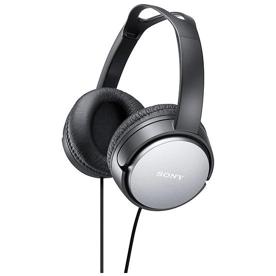 Casque Audio Sony MDR-XD150 Noir - Casque audio