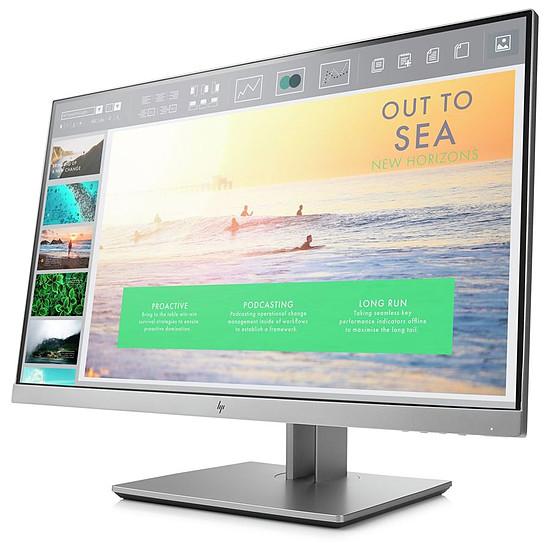 Écran PC HP EliteDisplay E233 - Autre vue