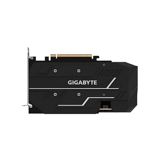 Carte graphique Gigabyte GeForce RTX 2060 OC - Autre vue