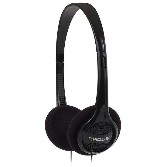 Casque Audio Koss KPH7 Noir