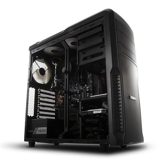 PC de bureau Materiel.net Skillshot [ Win10 - PC Gamer - MOBA ]