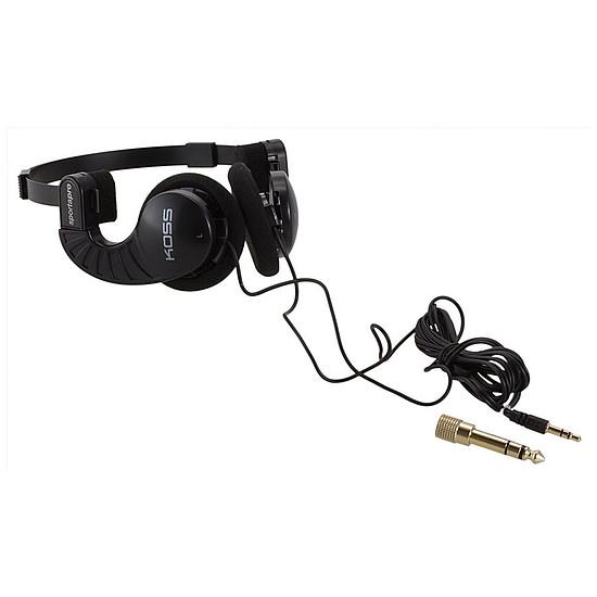 Casque Audio Koss SportaPro - Autre vue