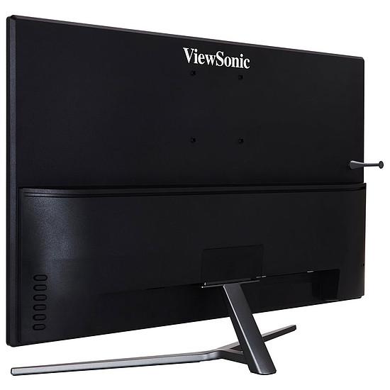 Écran PC ViewSonic VX3211-MH - Autre vue