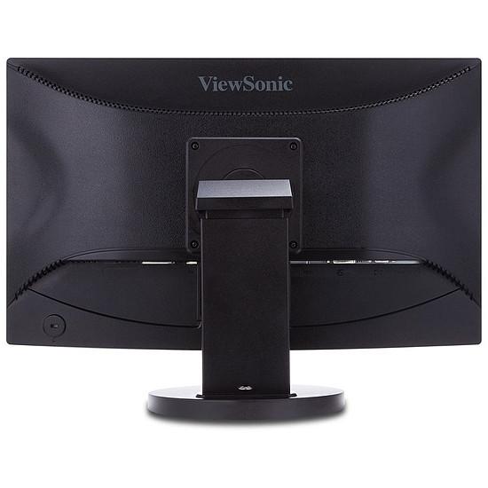 Écran PC ViewSonic VG2233MH - Autre vue