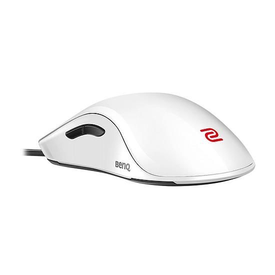 Souris PC Zowie FK1 - Blanc - Autre vue
