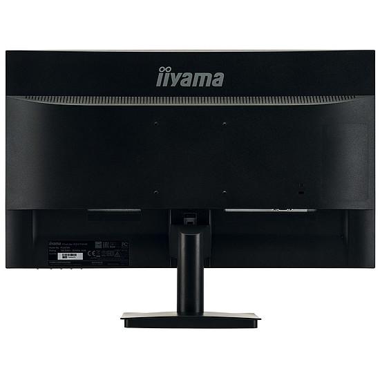 Écran PC Iiyama ProLite X2474HS-B1 - Autre vue