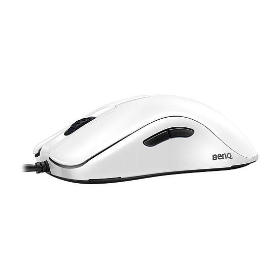 Souris PC Zowie FK1+ - Blanc - Autre vue