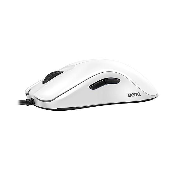 Souris PC Zowie FK2 - Blanc - Autre vue
