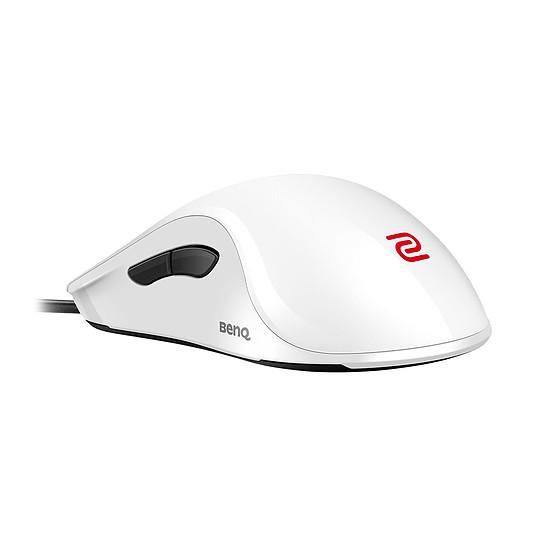 Souris PC Zowie ZA12 - Blanc - Autre vue