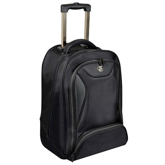 "Sac, sacoche et housse PORT Designs Manhattan Backpack Trolley 14/15.6"""