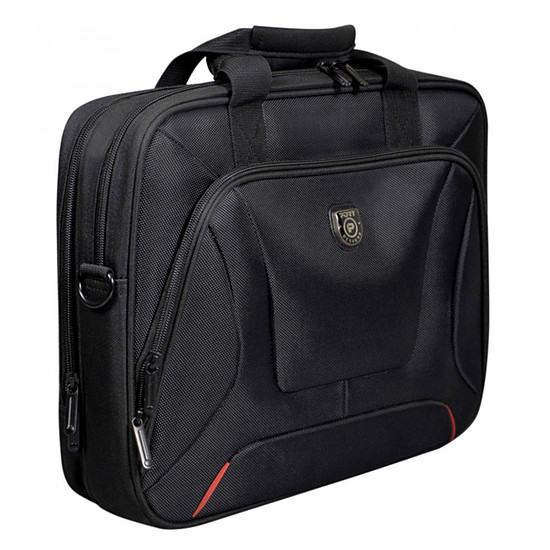 Sac, sacoche et housse PORT Designs Courchevel Toploading Backfile 14/15.6""