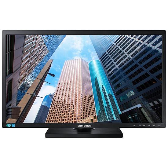 Écran PC Samsung S22E450B - Autre vue