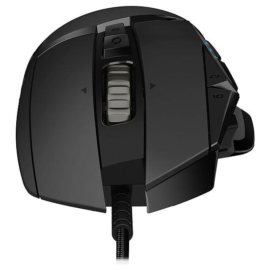Souris PC Logitech G502 HERO - Autre vue
