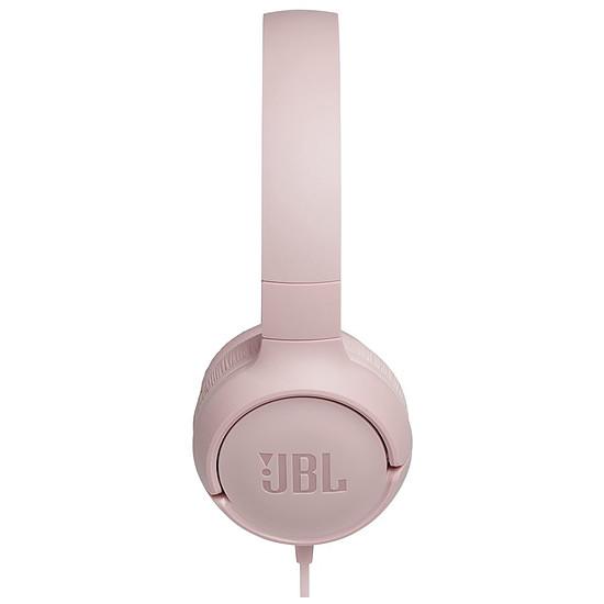 Casque Audio JBL TUNE 500 Rose - Casque audio - Autre vue