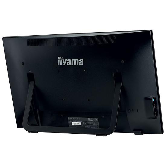 Écran PC Iiyama ProLite T2435MSC-B2 - Autre vue