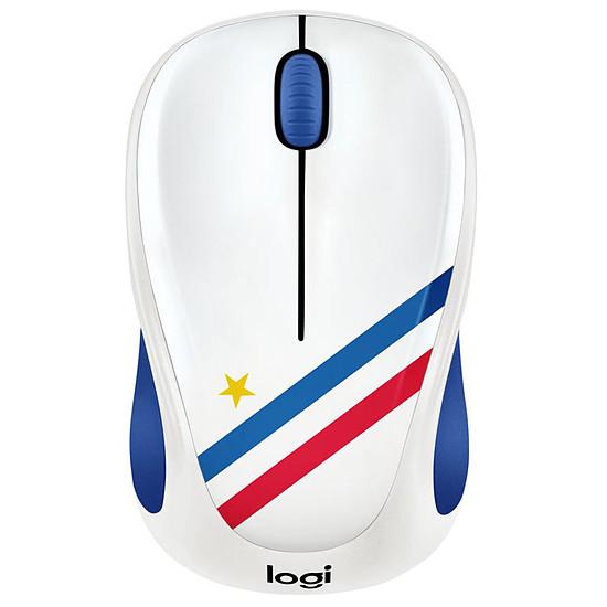 Souris PC Logitech M238 - Fan Collection France