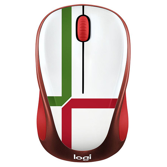 Souris PC Logitech M238 - Fan Collection Portugal