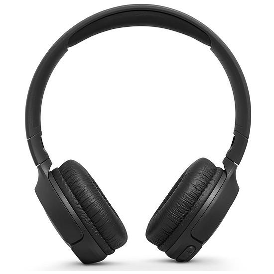 Casque Audio JBL TUNE 500BT Noir - Casque sans fil - Autre vue