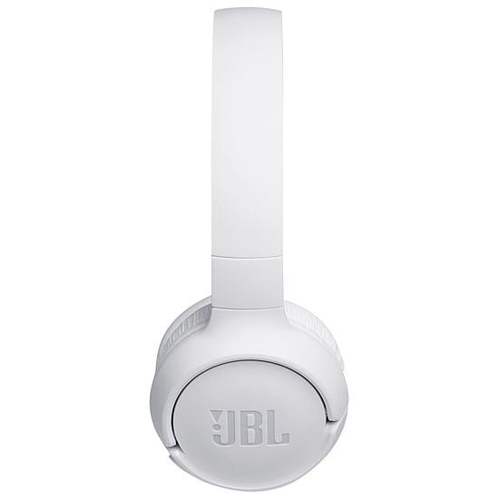Casque Audio JBL TUNE 500BT Blanc - Casque sans fil - Autre vue